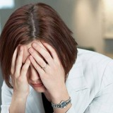 Mental distress damages flow from a breach of the policy.
