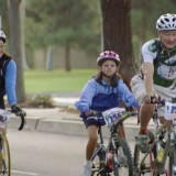 Reducing the risk of bicycle accidents.
