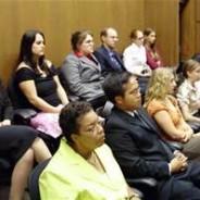 "Jury verdict ""perverse"" for not awarding damages."