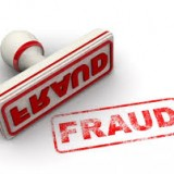 ICBC punished for fraud allegation.