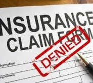 Life insurance claim denied for misrepresentations.
