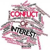 Insuring both tortfeasor and victim creates conflict.