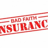 Bad faith claim leads to broad disclosure obligations.