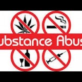 Death benefits denied due to substance abuse.