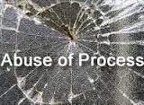"Filing inconsistent pleadings is an ""abuse of process""."