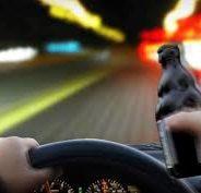 Drunk teenager injured in stolen car cannot sue garage.