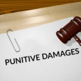 Not all bad faith attracts punitive damages.